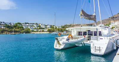 Best Catamaran Sailboats   Life of Sailing