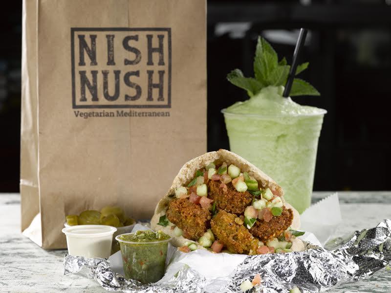 Nish Nush Food & Drink