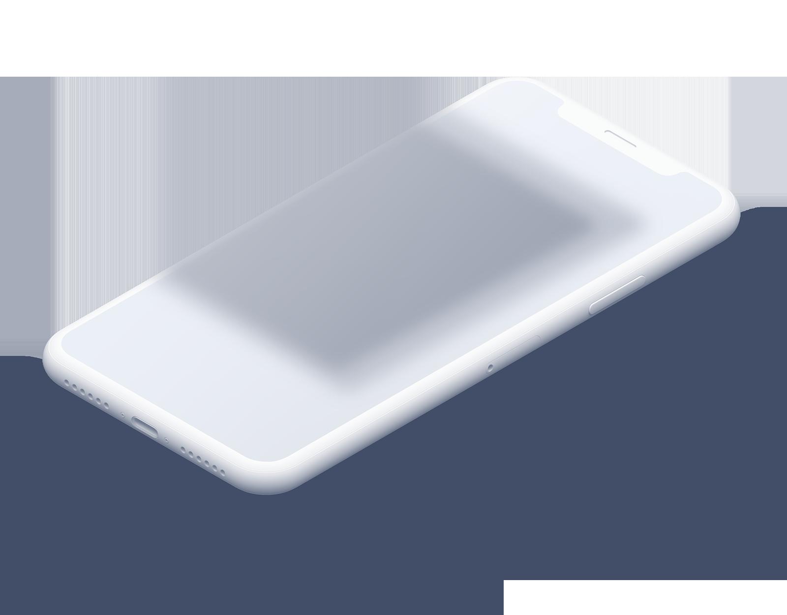 Ux Ui phone mockup 001