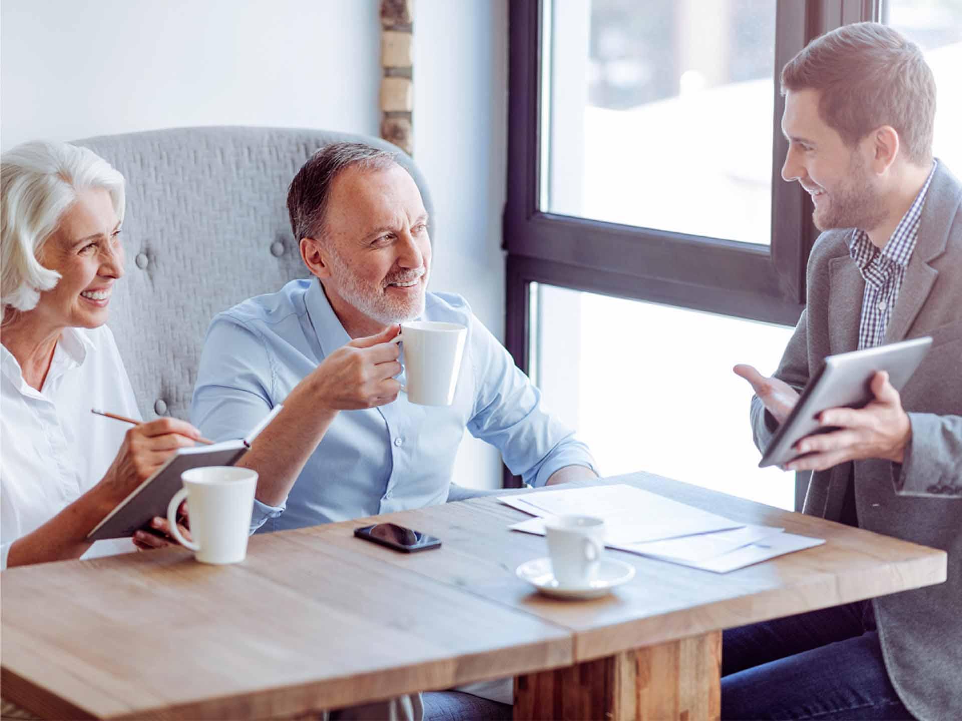 Where To Meet Senior Citizens In Texas Free
