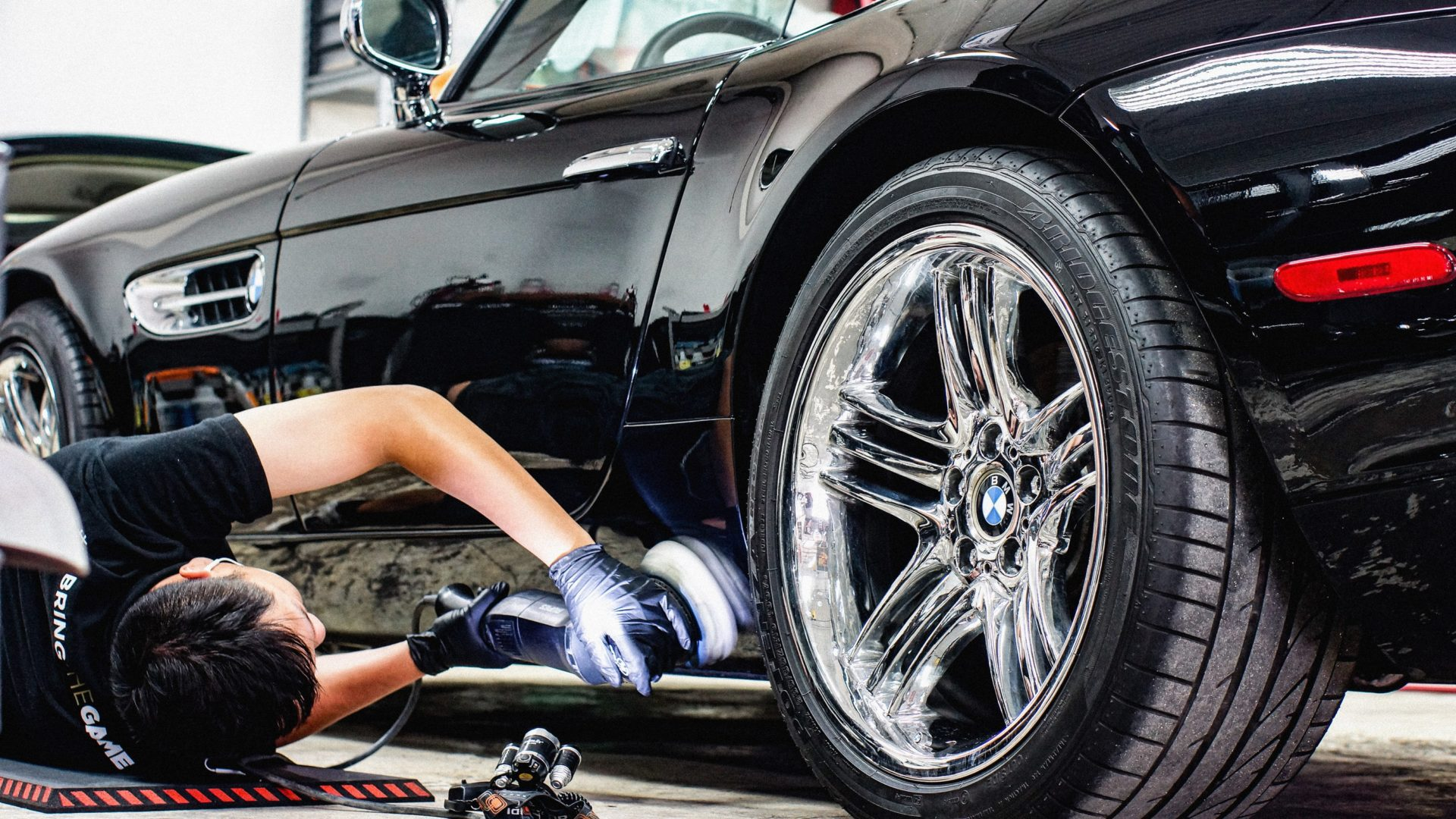 Car Detailing Services Near Me >> Paint Correction Houston | Car Paint Correction Near Me ...