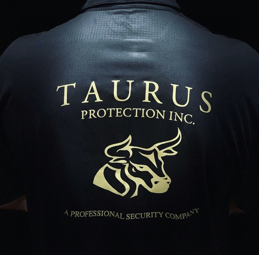 Taurus Protection Jacket Picture