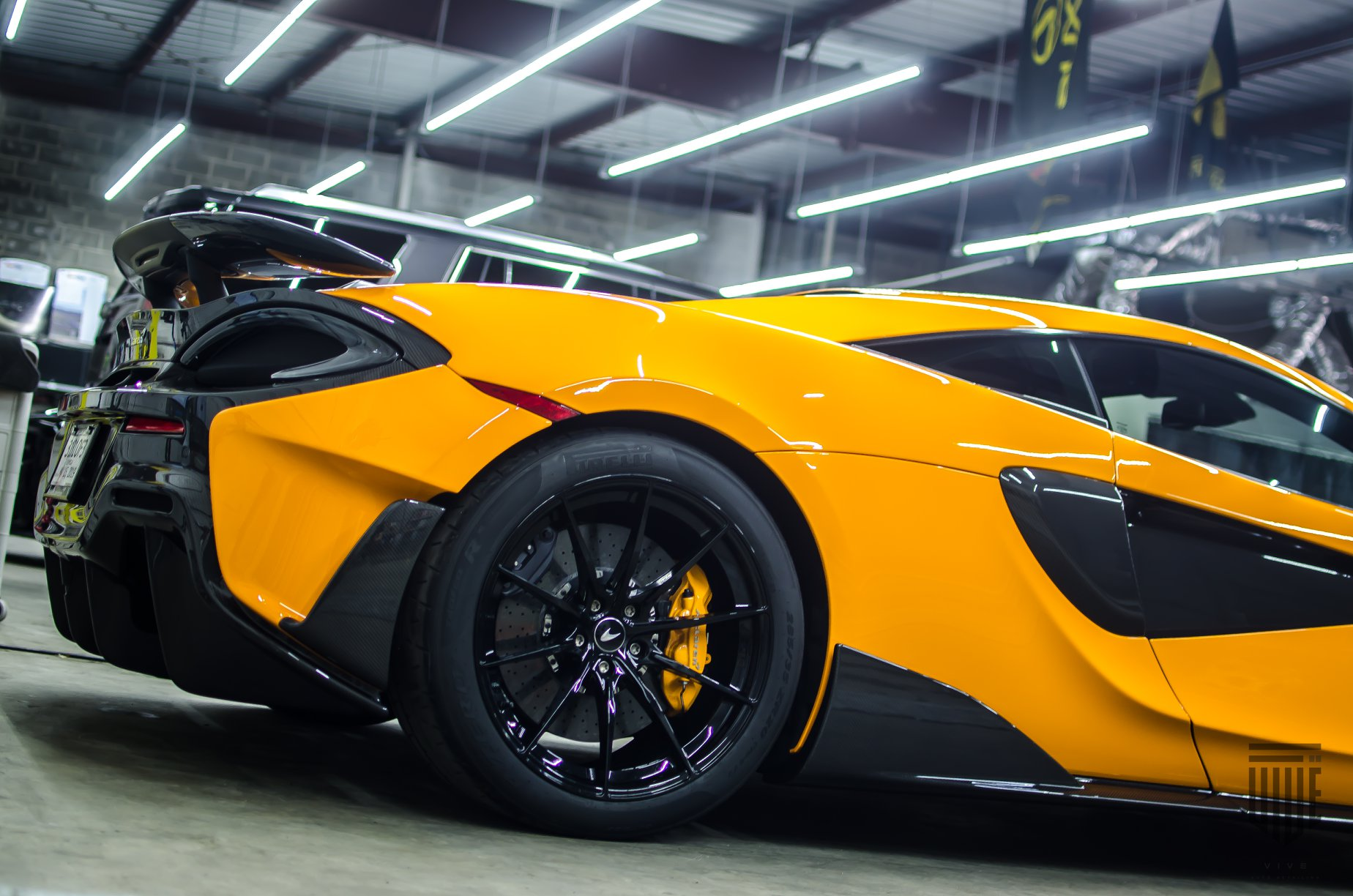 Ceramic Coating: What is it? Benefits? Disadvantages?