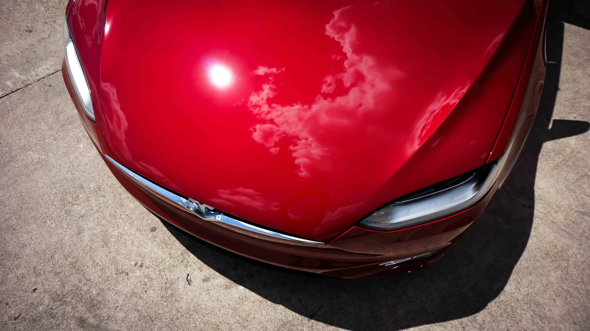 Paint Correction: Removing paint defects the right way