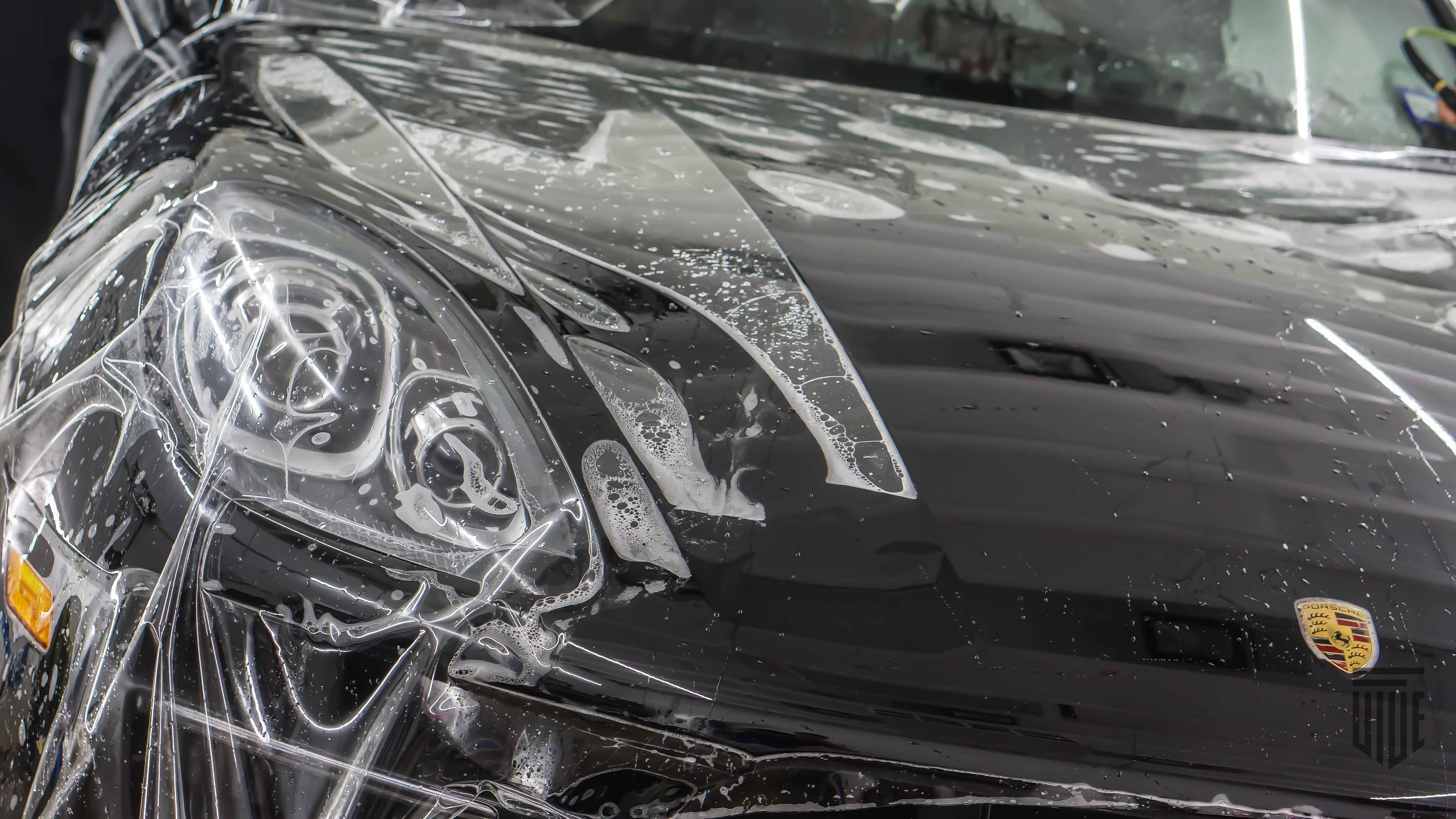 The Truth About Paint Protection Film 2