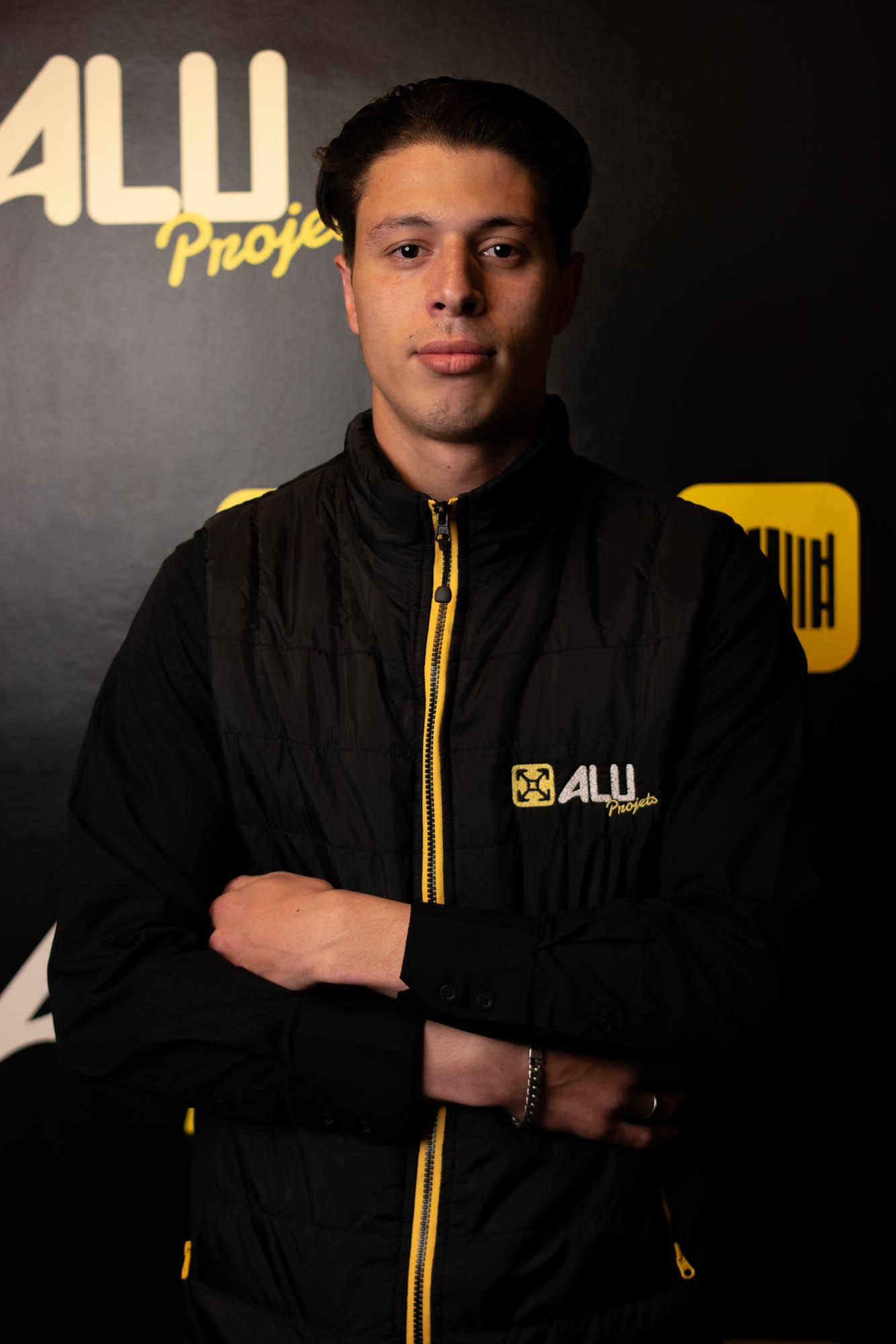 Yanis Alliche