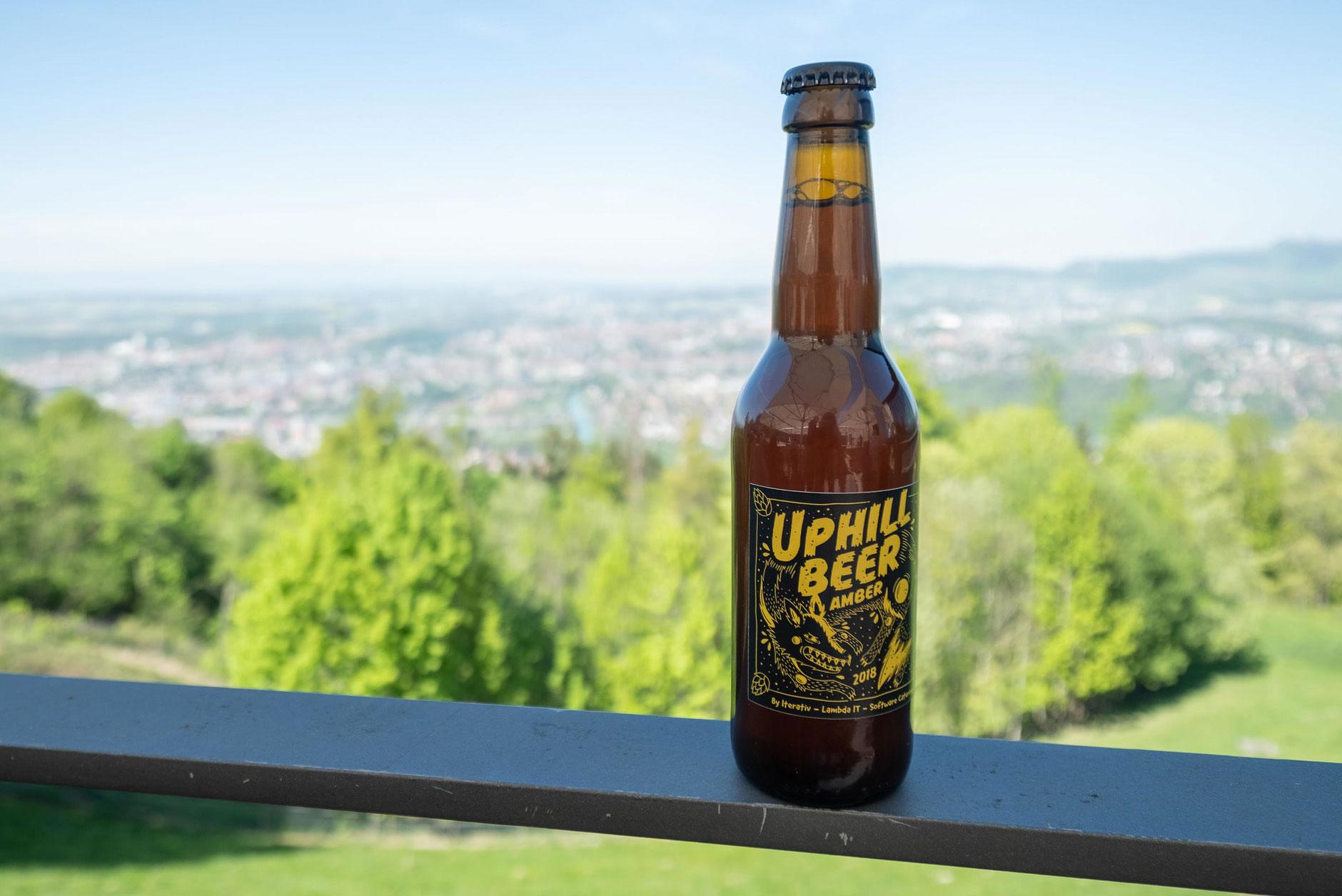 Uphill Beer