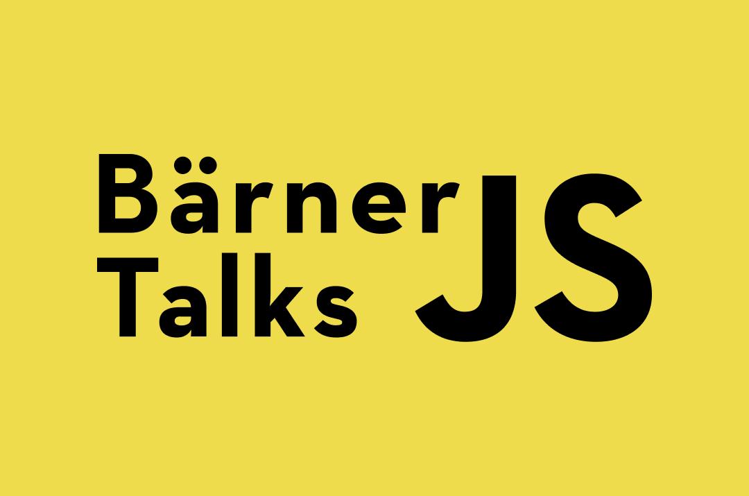 Bärner JS neues Format