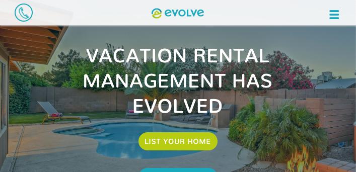 Evolve Vacation Rentals