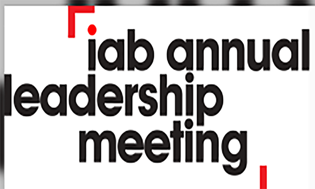 IAB Replaces Four Event Apps with One: Blackthorn Events
