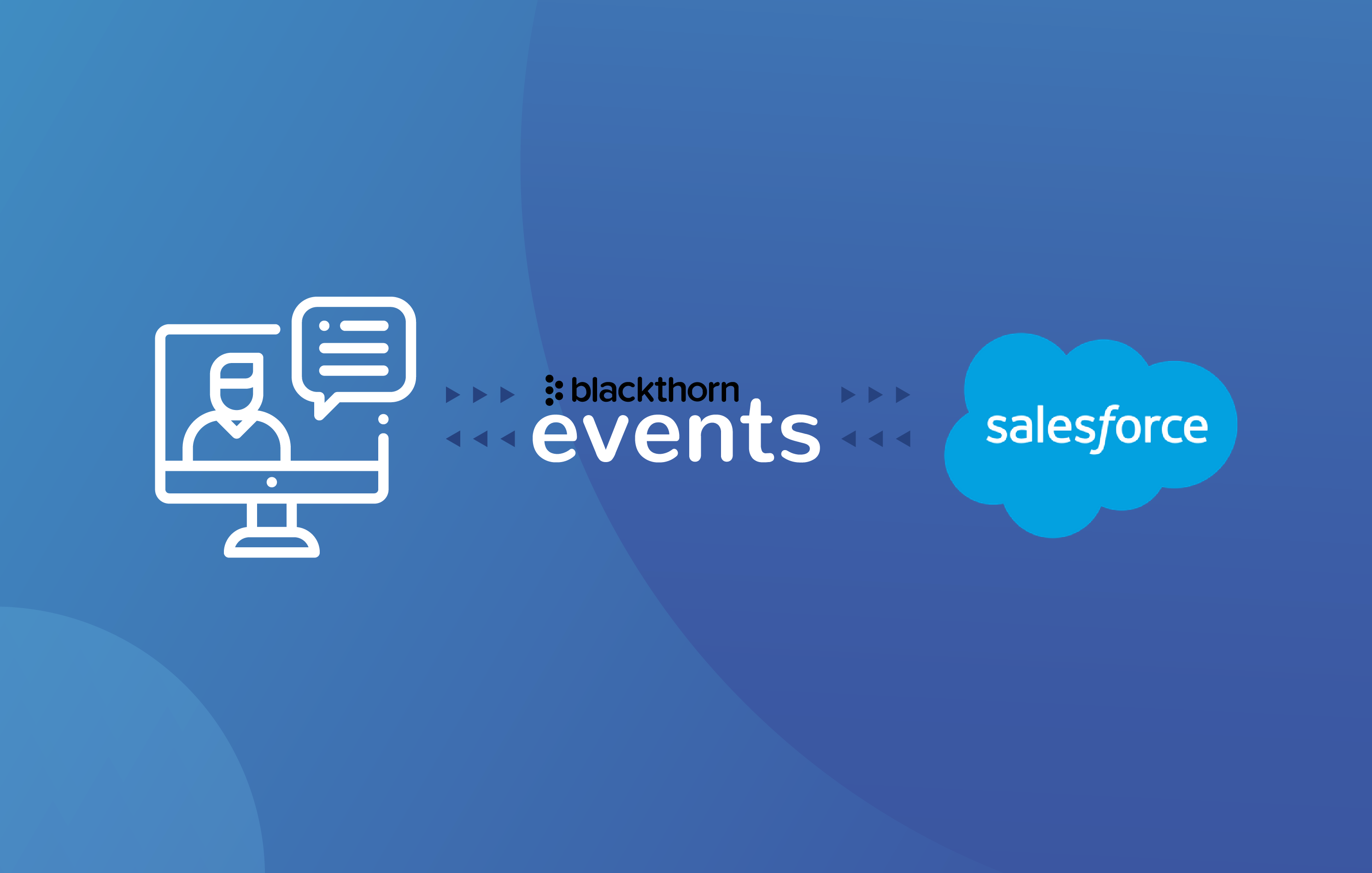 How to Manage Online Events in Salesforce with Blackthorn Events