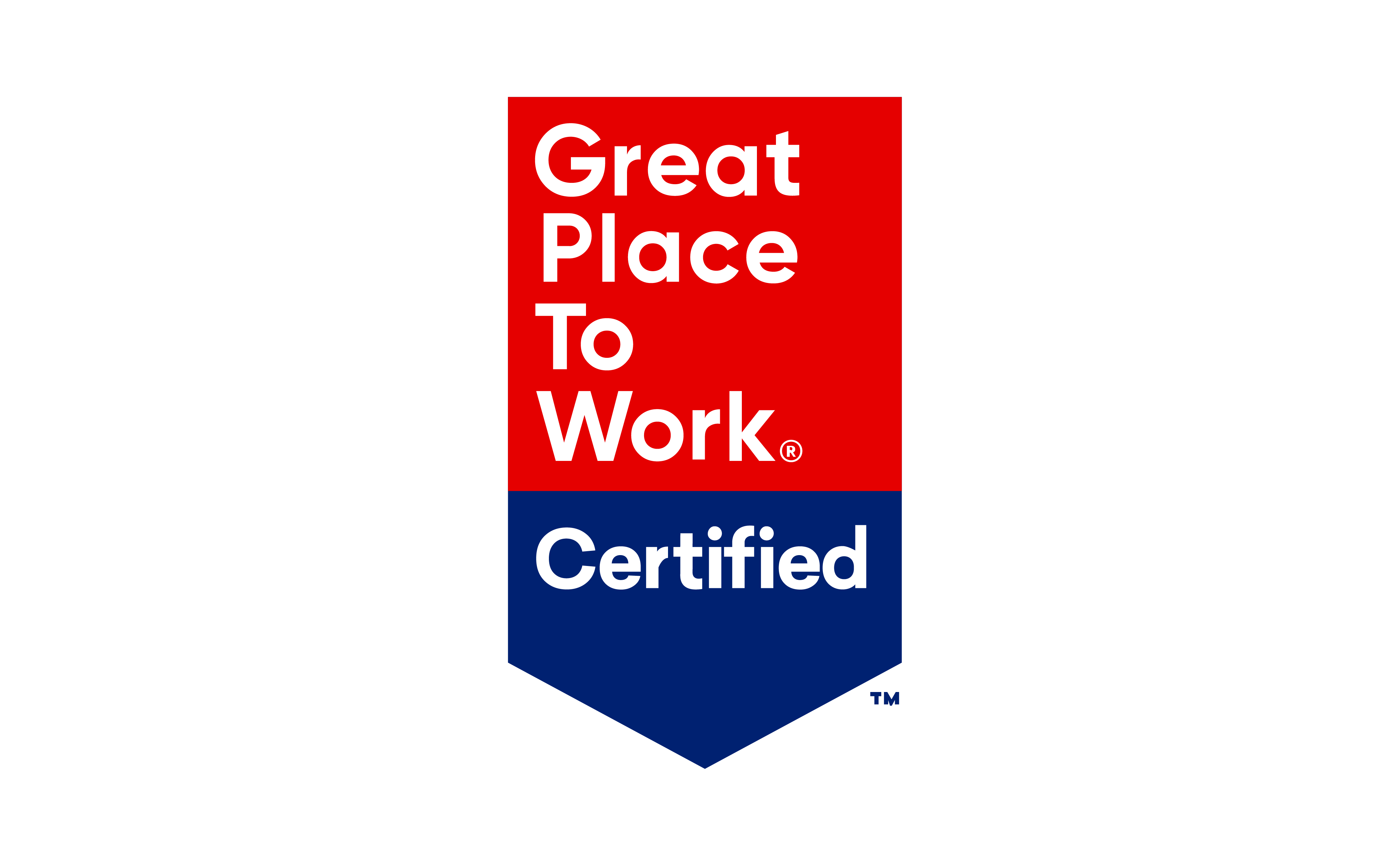 Blackthorn.io is a Certified Great Place to Work!