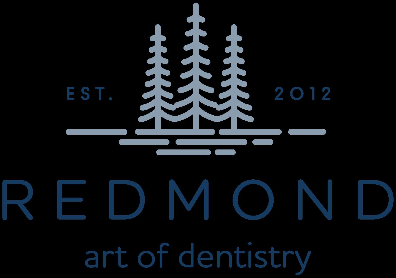 Redmond Art of Dentistry logo