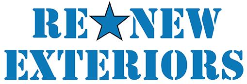 renew exteriors logo