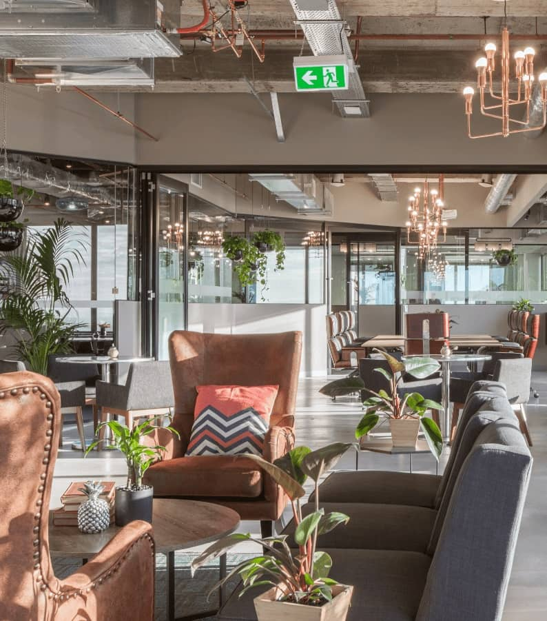 Coworking Space Melbourne CBD