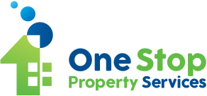 one stop property services logo