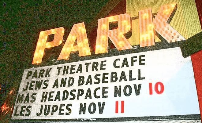 Image of Park Theatre
