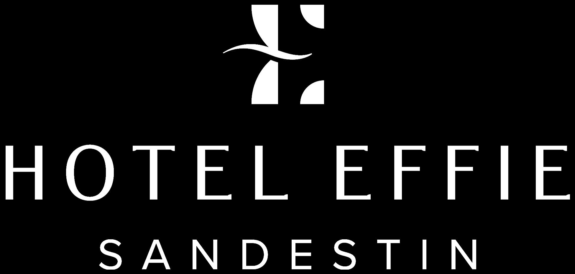 Hotel Effie Sandestin Logo