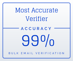 accurate bulk email validation