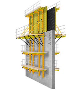 ULMA Heavy Duty Construction Formwork