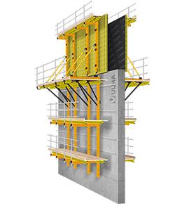 ULMA Heavy Duty Construction Formwork