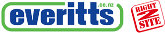 Everitts logo