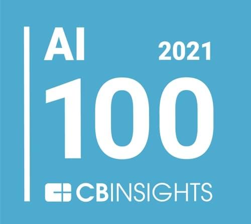 100 Most Innovative AI Startups