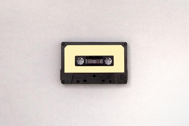 Video & Audio Transfer