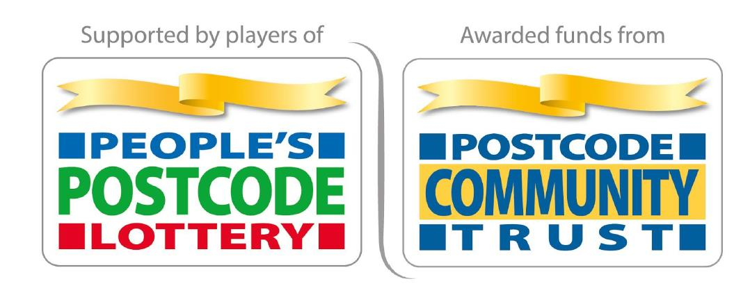 Postcode Community Trust