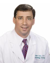 Justin T. Baker, M.D.