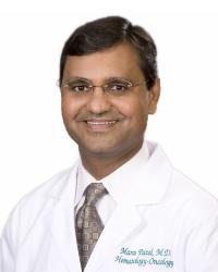 Manu S. Patel, M.D.