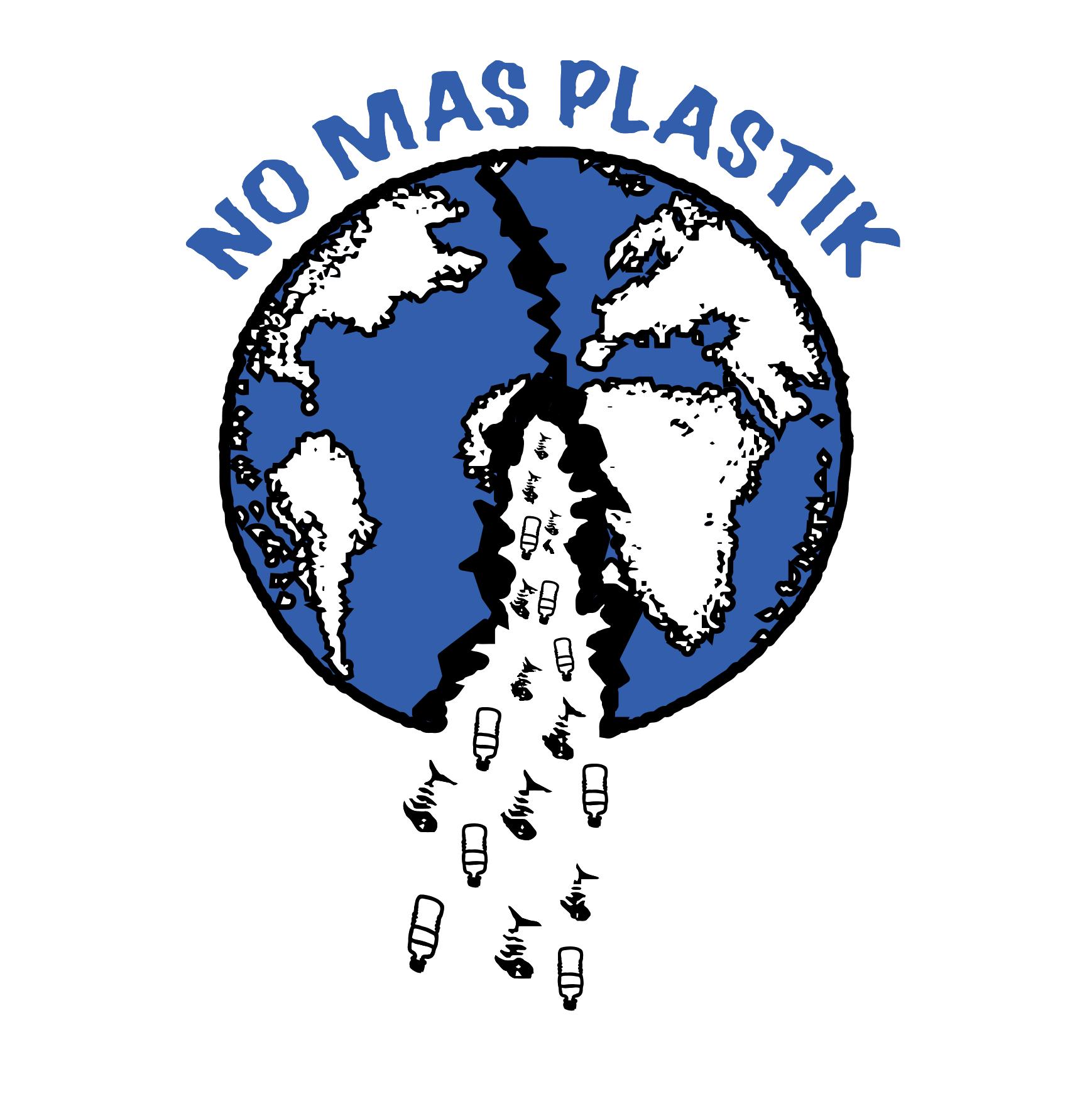No mas Plastik