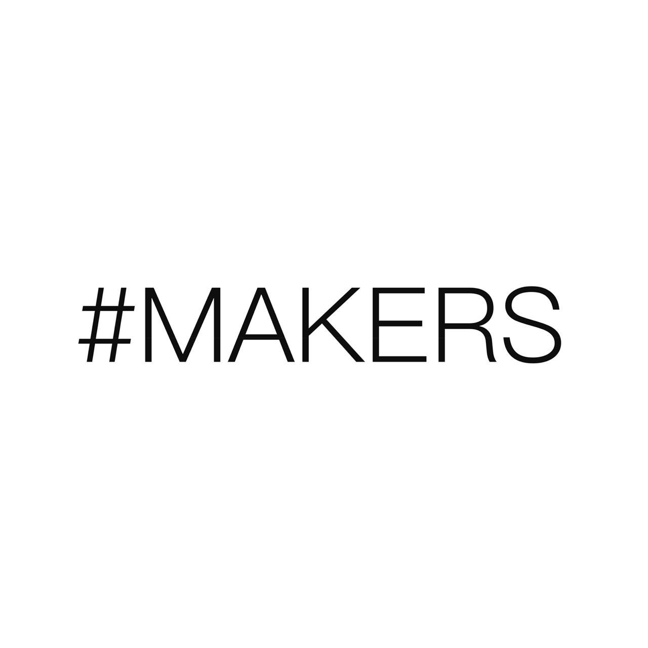 #makersglobal