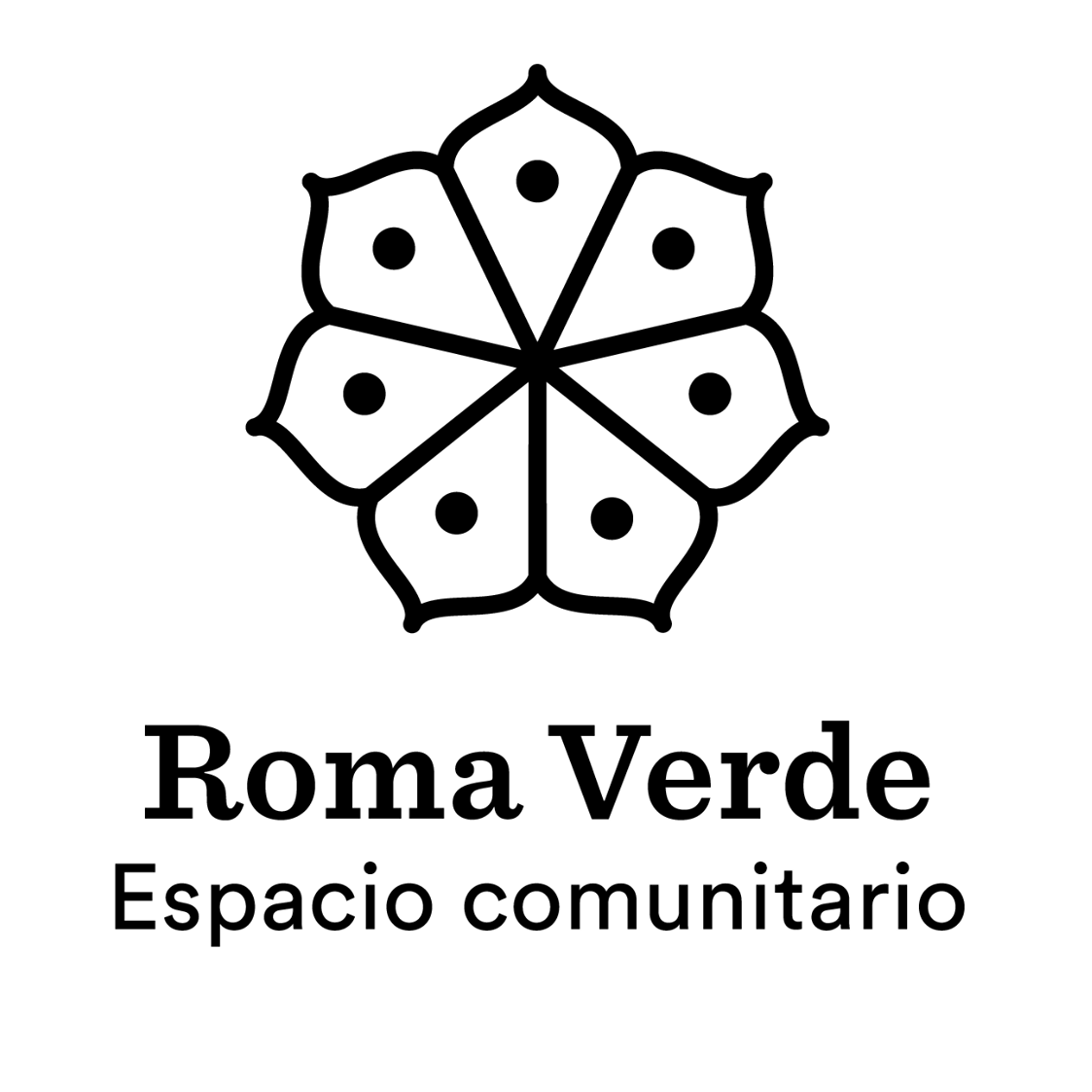 Roma Verde Espacio Comunitario