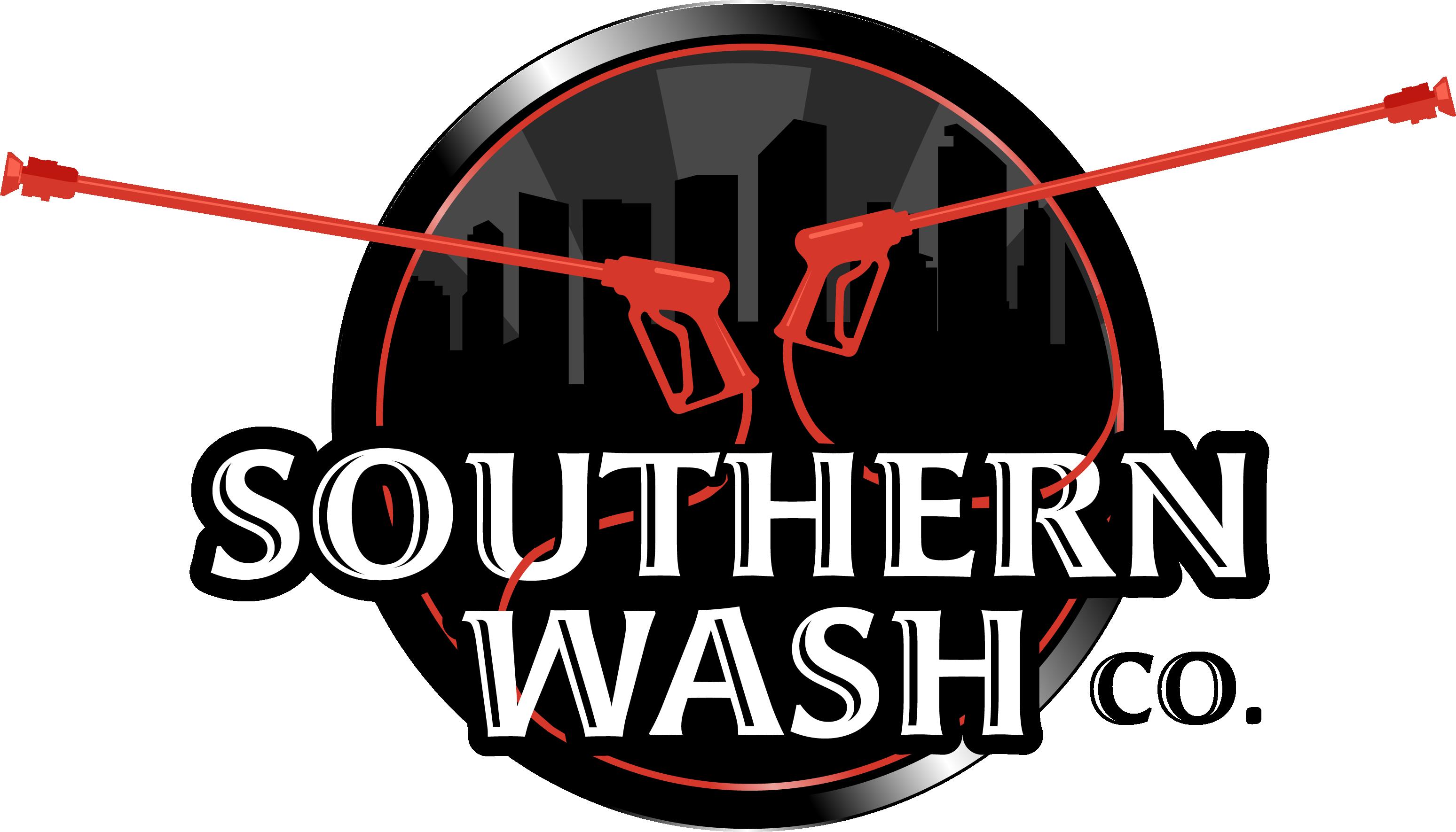 Southern Wash Co  - Macon Pressure Washing Company