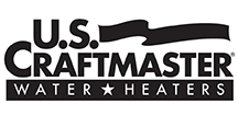 US Craftmaster Water Heaters