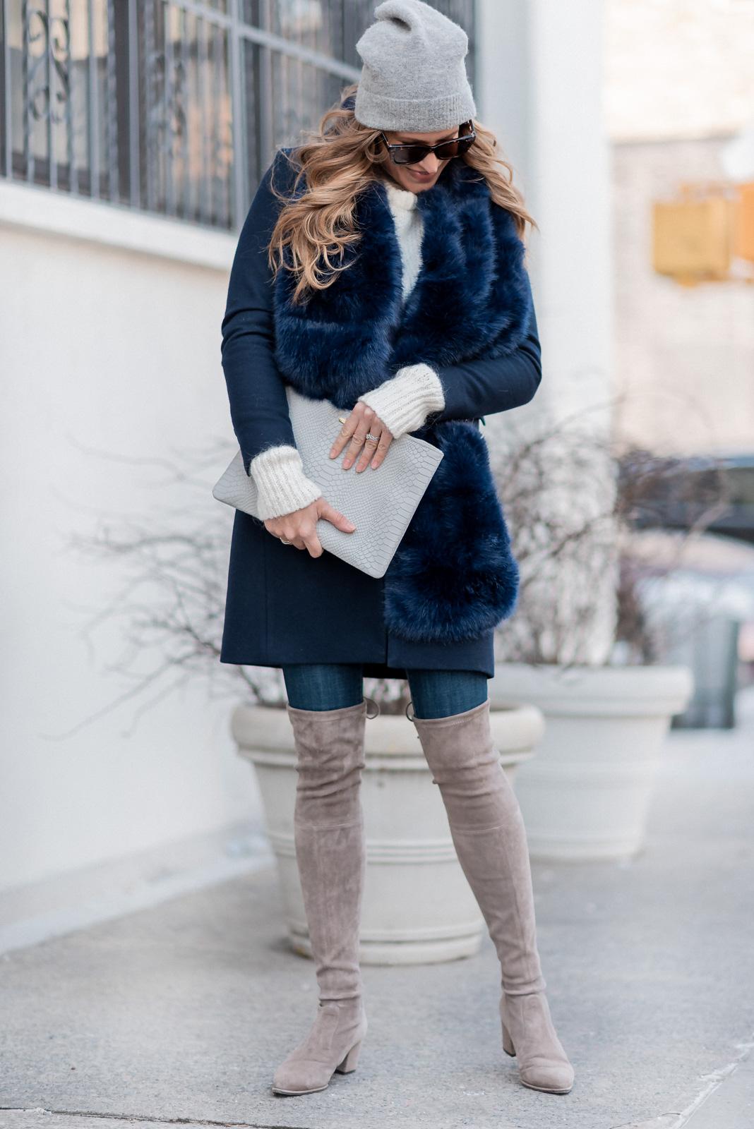 Laura Behnke Shop Your Closet No Buy February