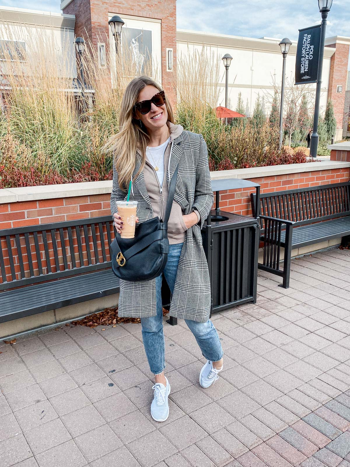 Laura Behnke The Life Actually Company What I Really Wore