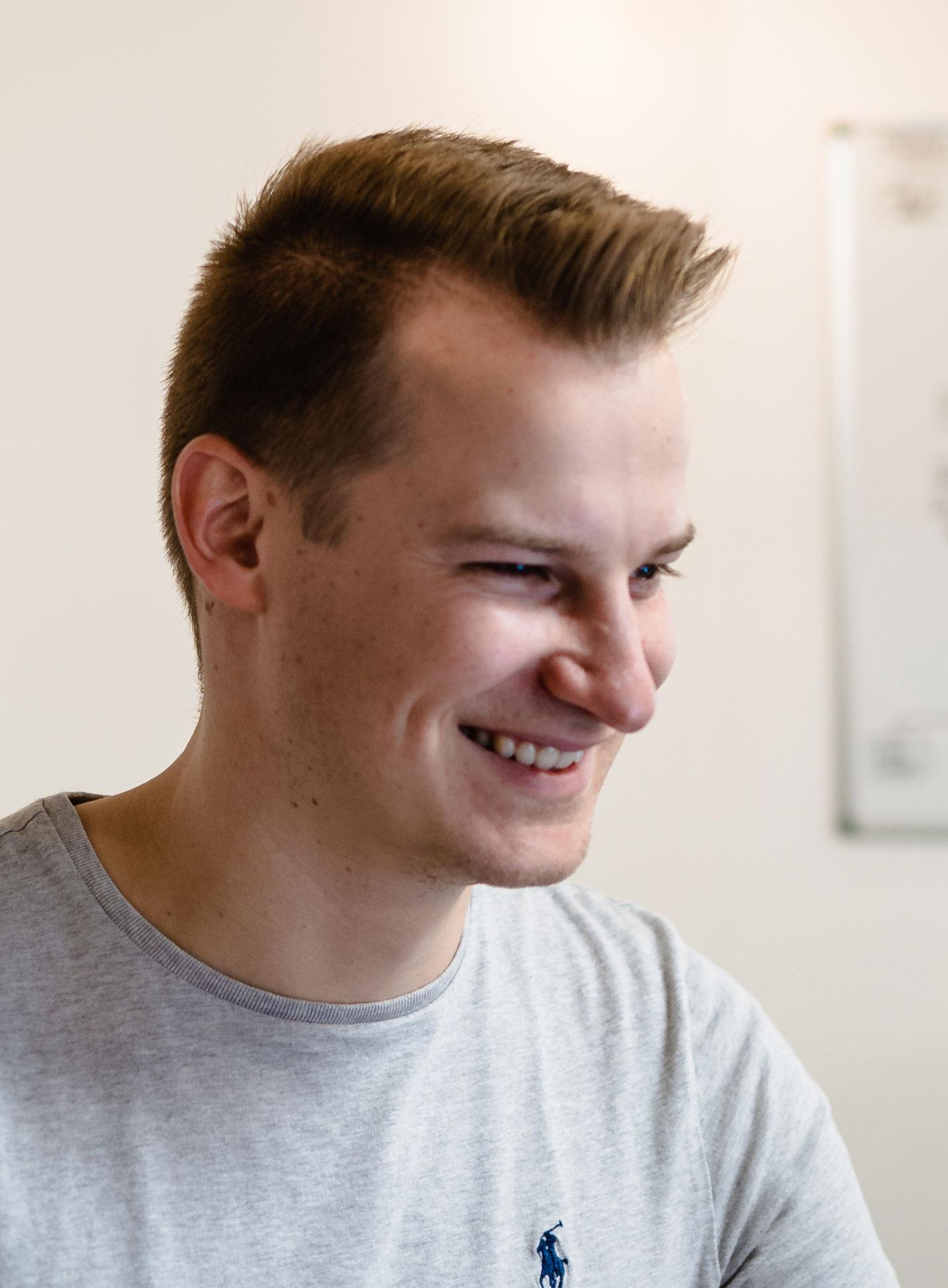 Sascha Kirstein Portrait aclipp