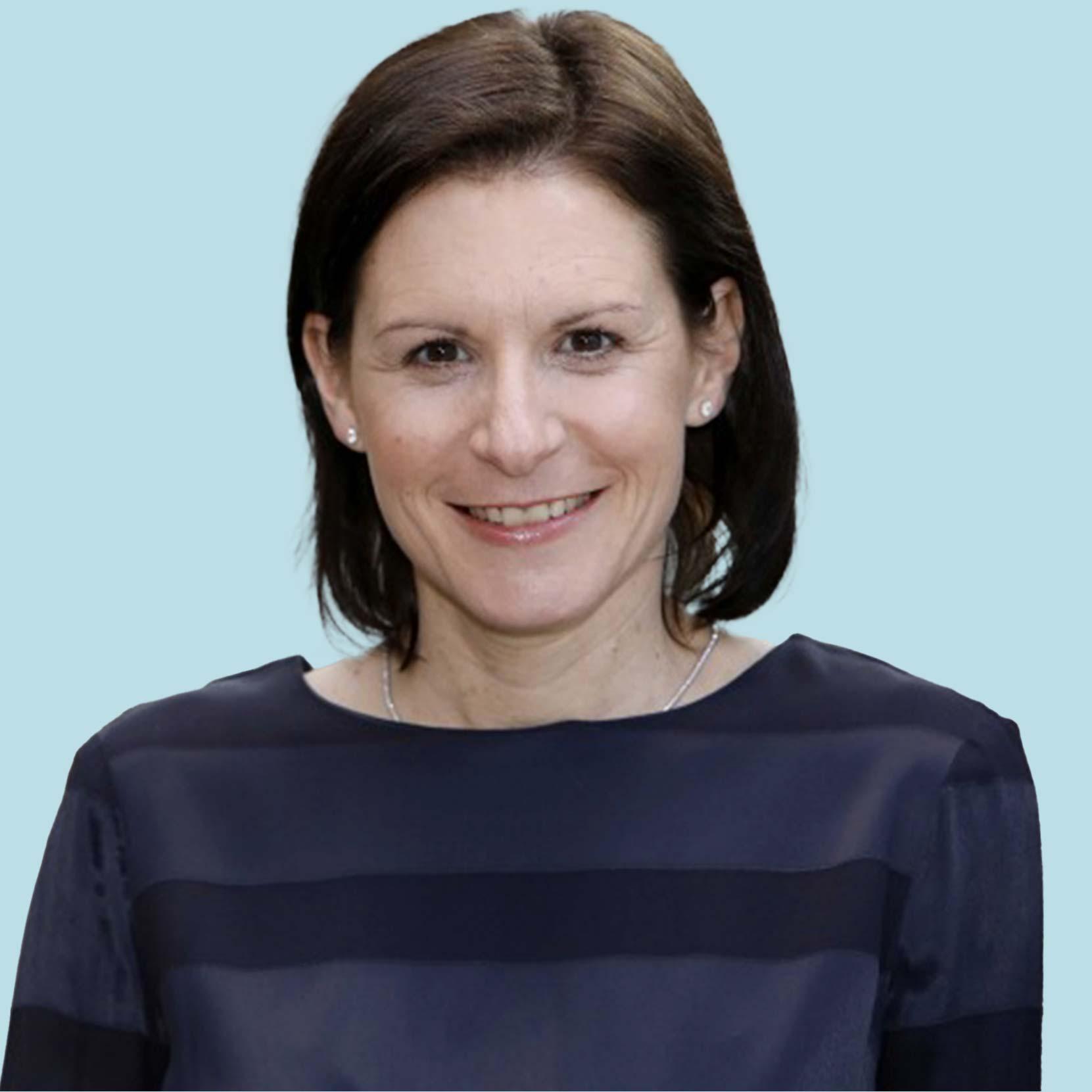 Vera Vaubel, CEO Vaubel PR