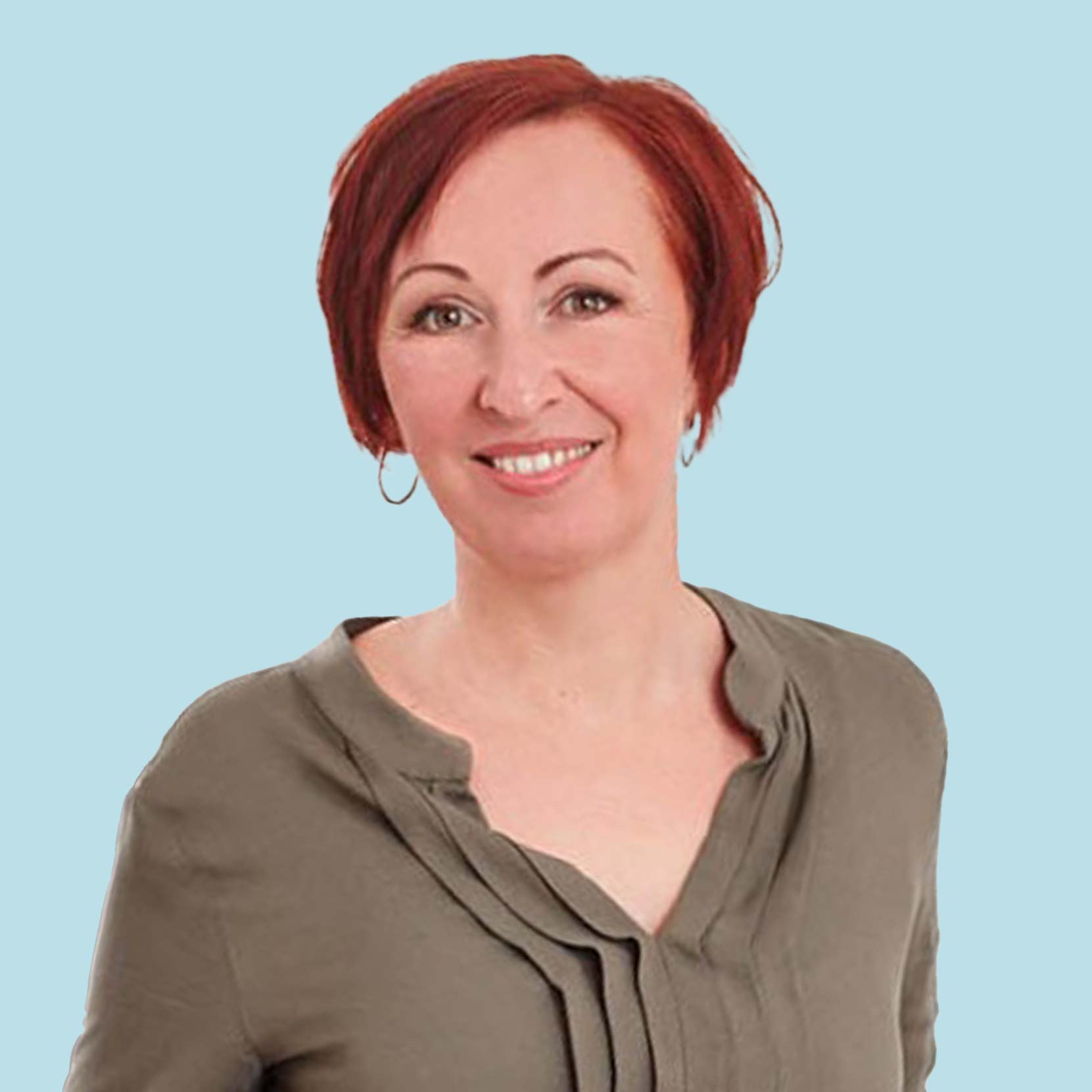 Anne-Kathrin Pflästerer Profilbild