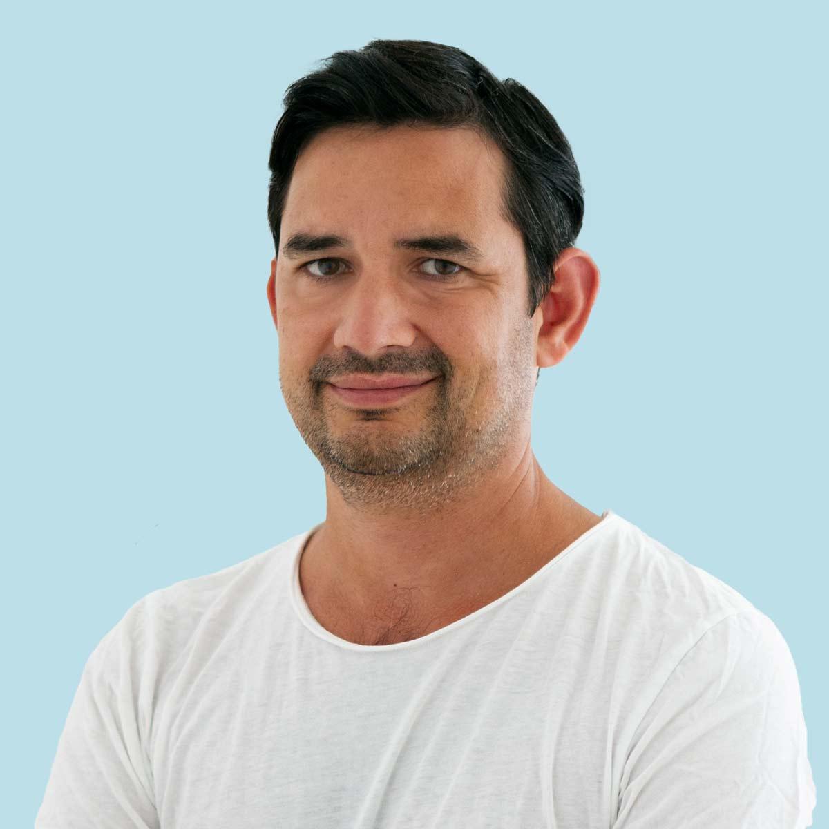 Simon Gebauer Profilbild