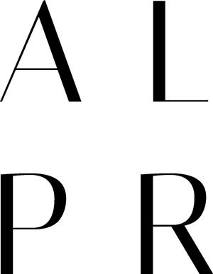AL PR Logo