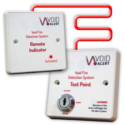 voidalert The Ultimate Solution for Void Fire Detection