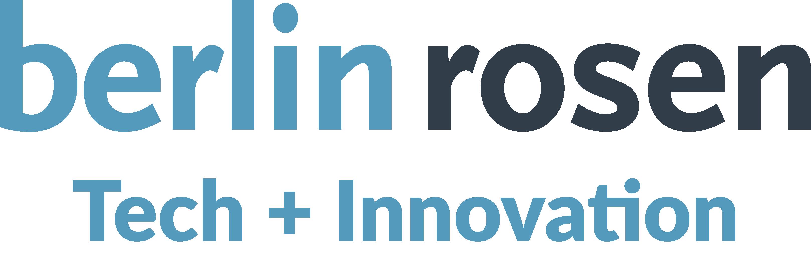 BerlinRosen Tech Logo