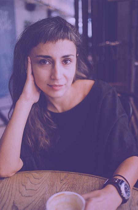 ליזה ליסטבינסקי