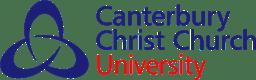 Canterbury  university logo