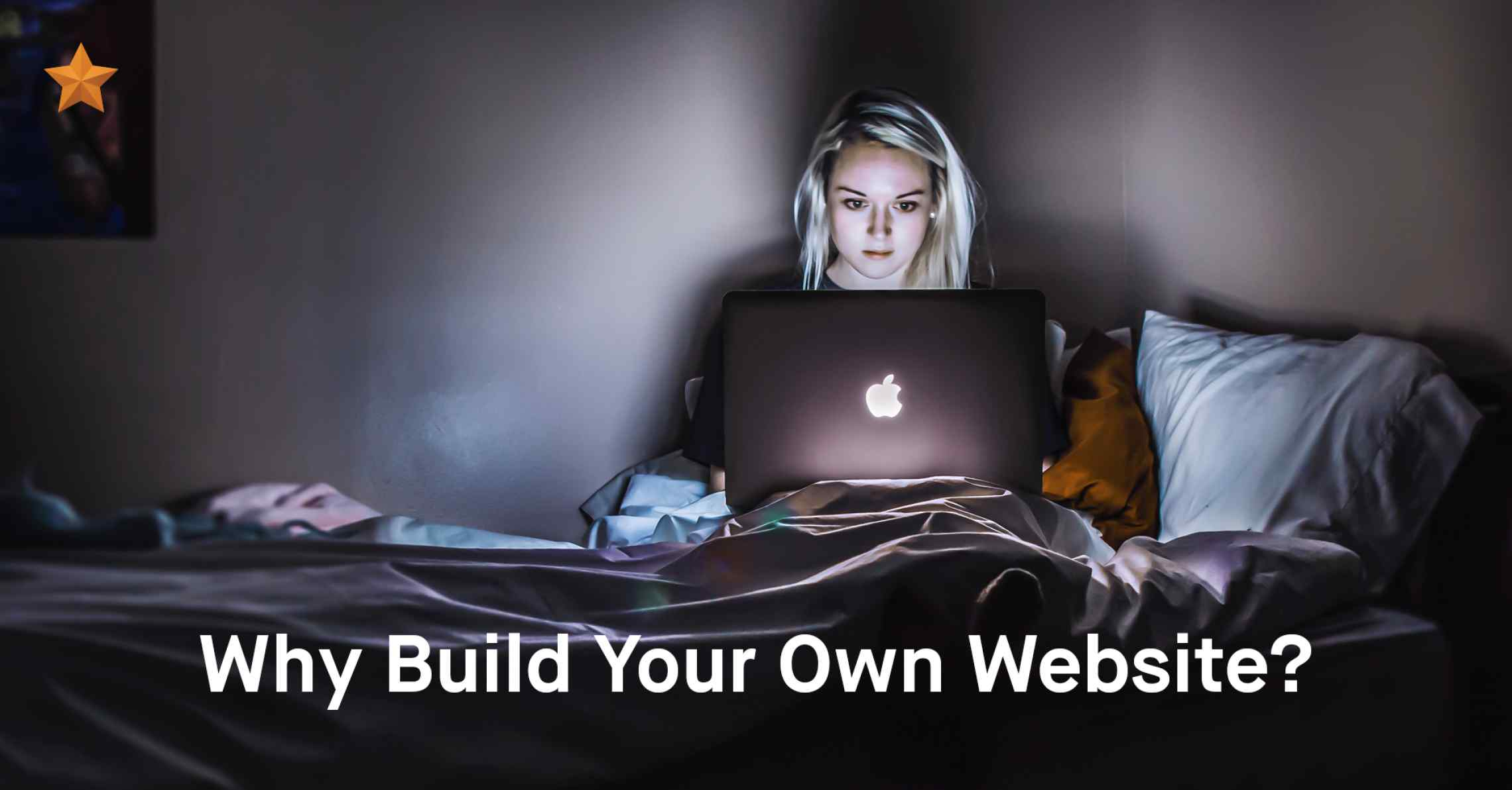8 Reasons Why You Should - Or Shouldn't - Build Your Own Website