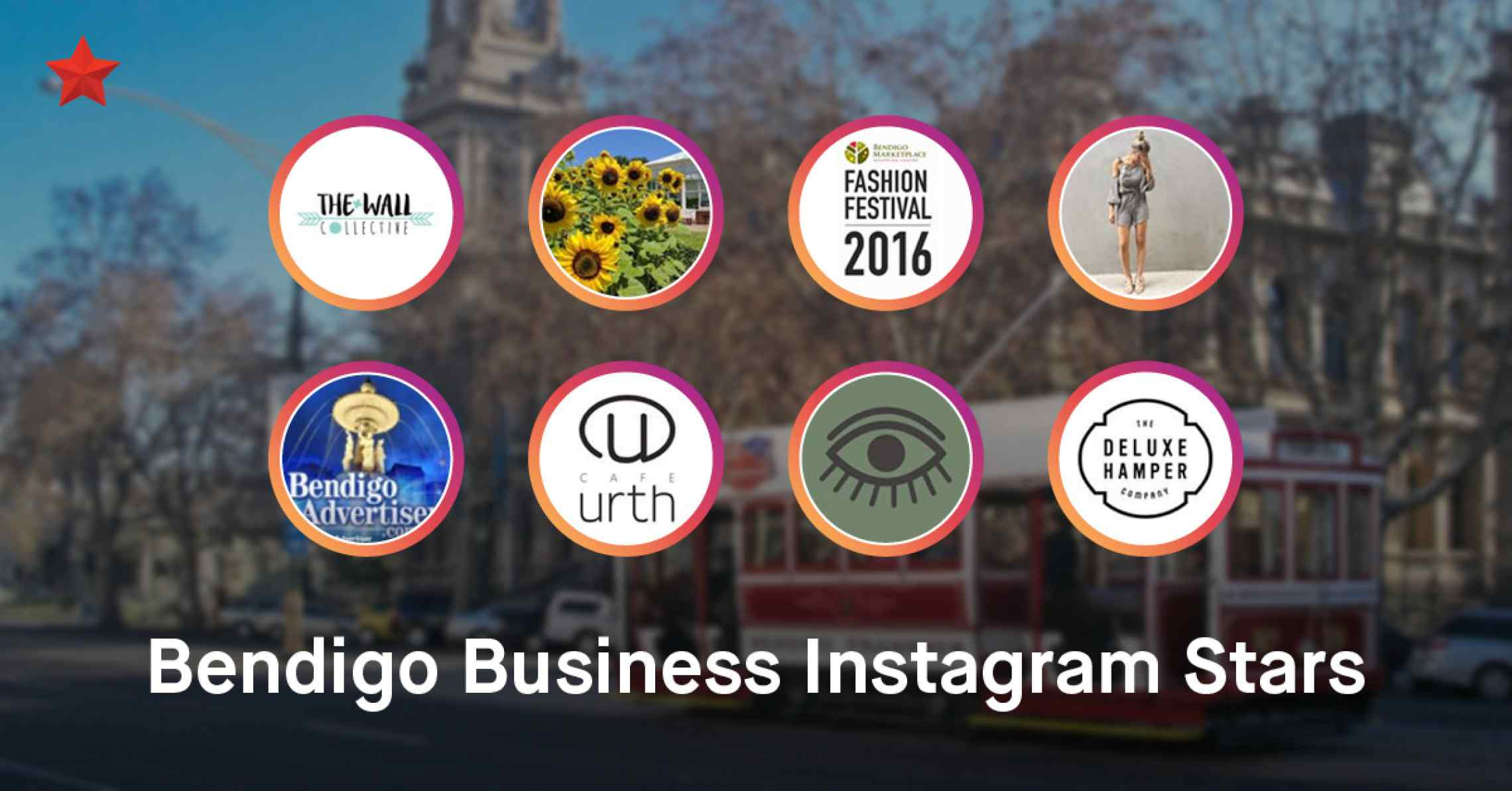 8 Bendigo Businesses Doing Instagram the Right Way