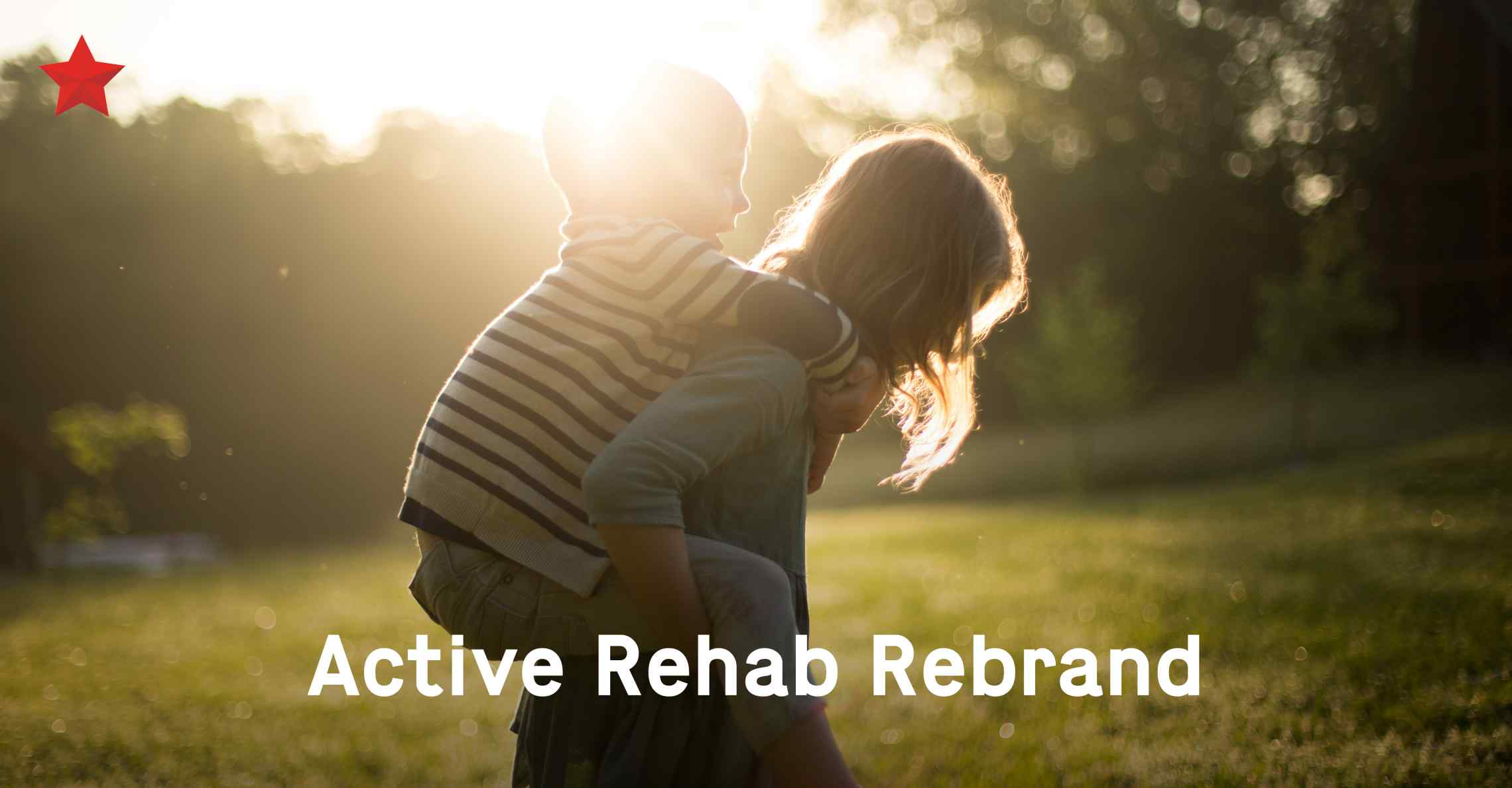 Two Become One: How a Corporate Rebrand Brought Active Rehab Together